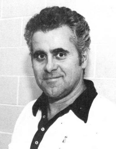 Alexander Perinis
