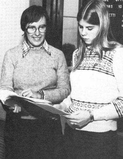 Ann Gladden