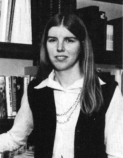 Barbara Peresie