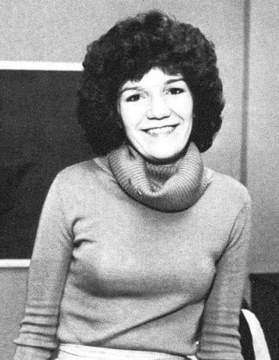 Barbara Pritchard