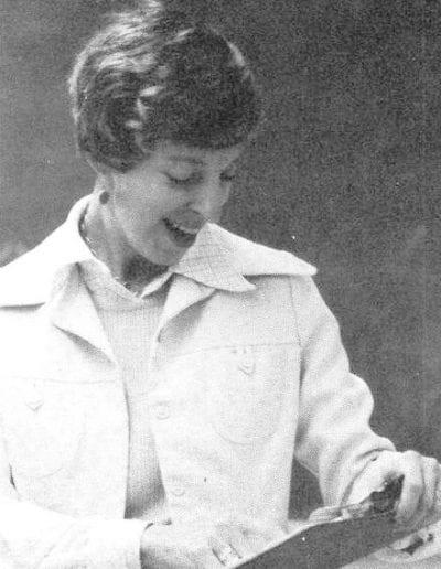 Betsy Schwartz