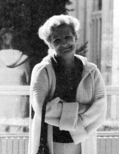 Betty Stanizzo