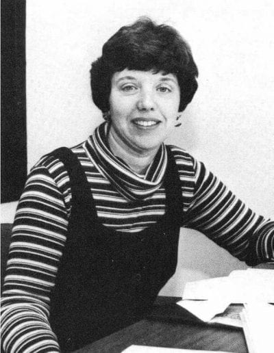 Bonnie Haroff