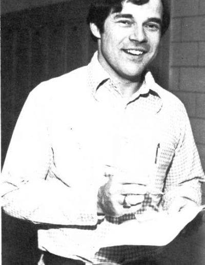 Bruce Carney