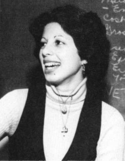 Cathy Zora