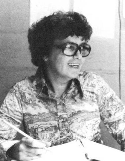 Dorothea Beck