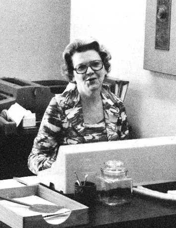 Dorothy Haines