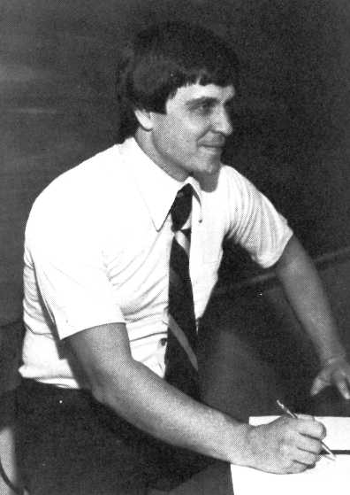 Edward Callahan