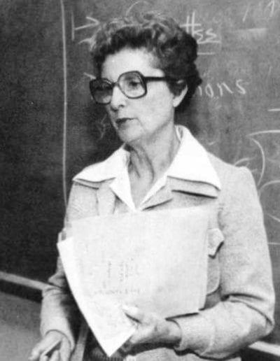 Eleanora May