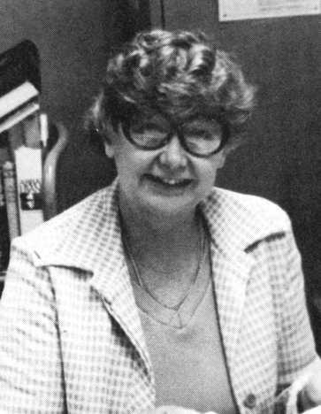 Evaline Ballard