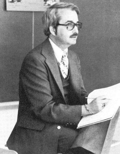 George McClintock
