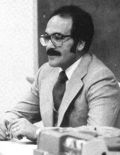 Gus Diomataris