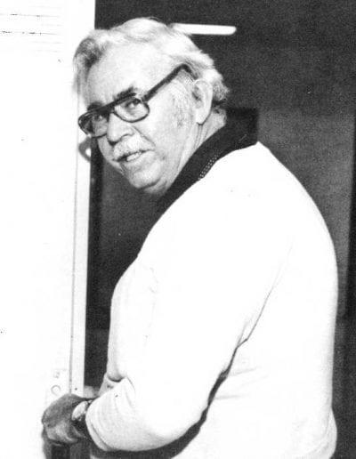 Gus McDonough