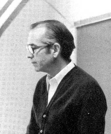 Herbert Kirkwood