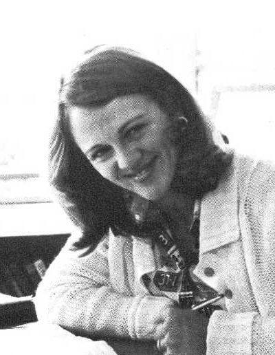 Holly Morse