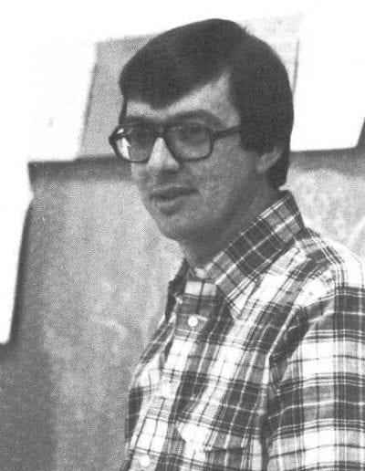 James Fusetti