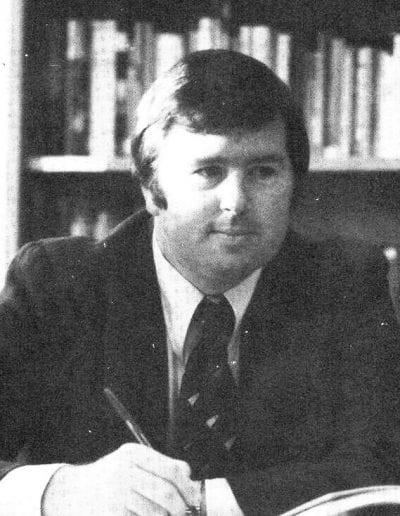 James Kirsch