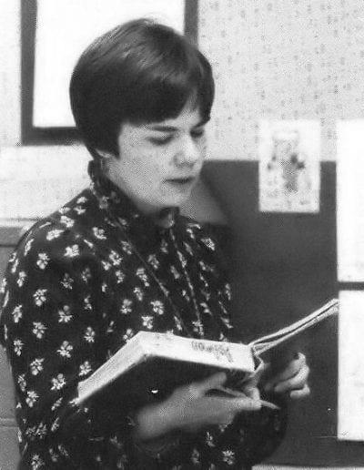 Jane Hollman