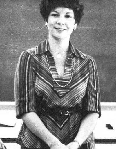 Janice Zahurak