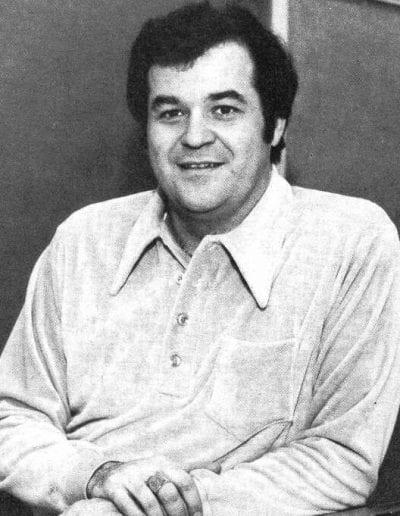 John DAlessandro