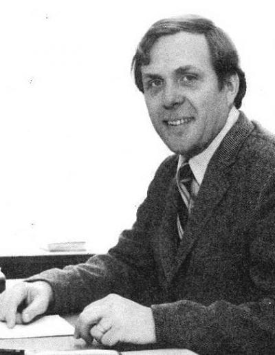 Dr. John Koesel