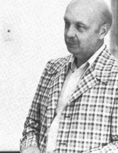 Joseph Vrsansky