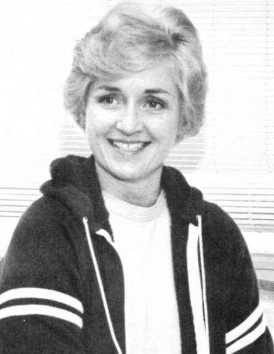 Joyce Enscoe