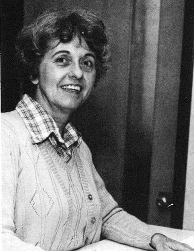 Joyce Teschner