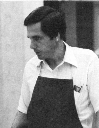 Lawrence Warzinski