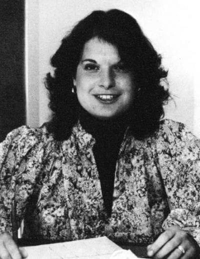 Lisa Shewmon