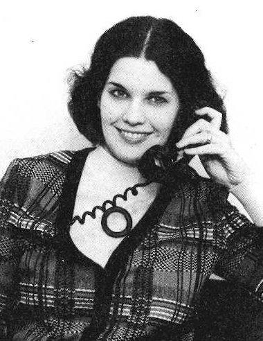 Marian Orr-Fusetti