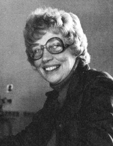 Marilyn Frantz