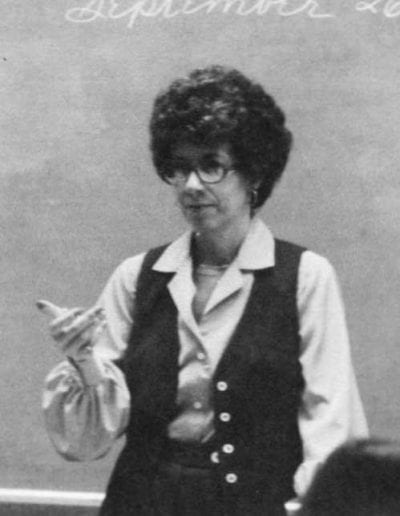 Mary Gurtner
