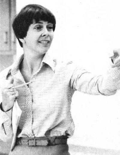 Mary Lou Einloth