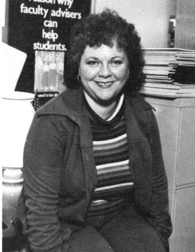 Maureen Larger