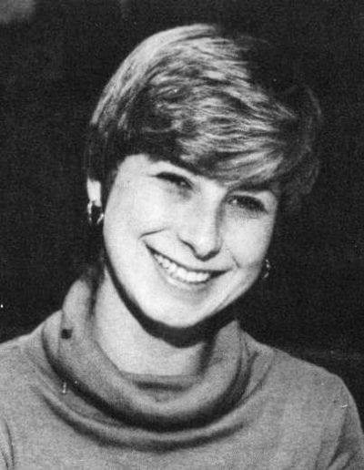 Michele Langhorst