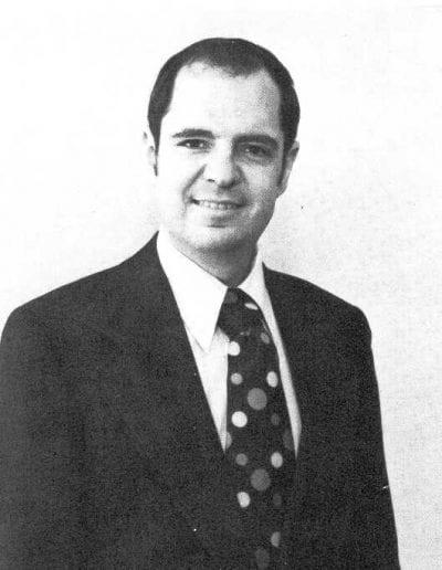 Dr. Parnell Hoffman<br/>Principal
