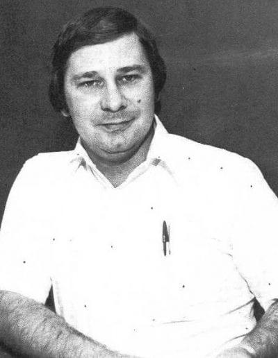 Paul Pryor