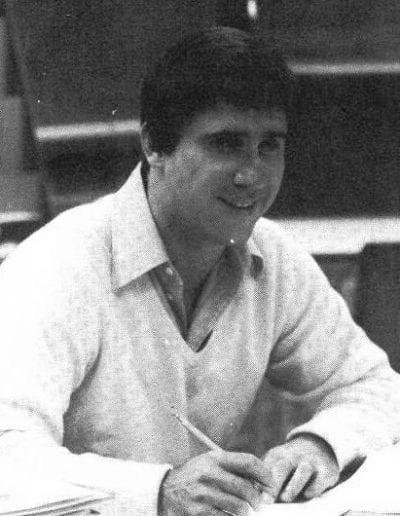 Paul Schlachter