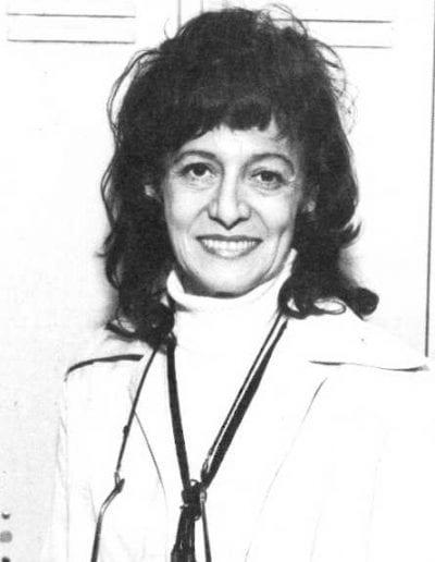 Rita Omiatek