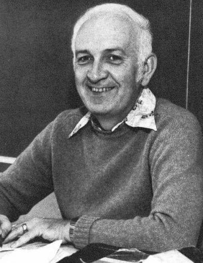 Robert Brosnahan