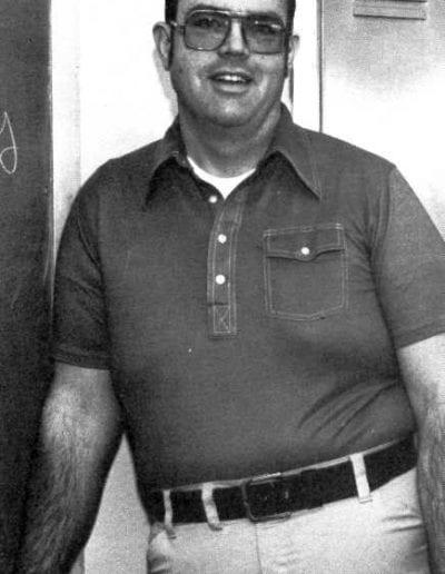 Ronald Greenway