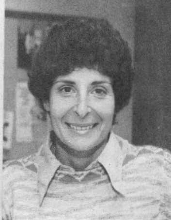 Sharon Farbstein