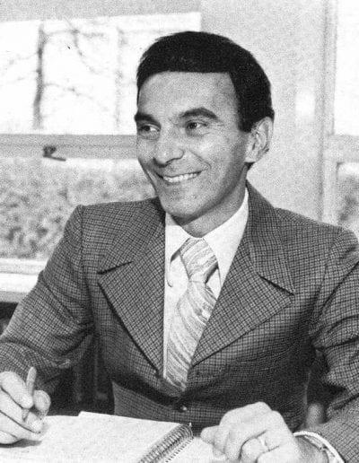 Stephen Lopilato