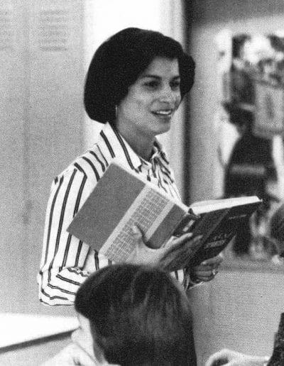 Susan Rossetti