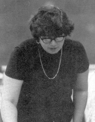 Suzanne Hartmann