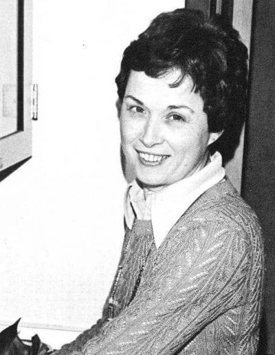 Sylvia Garlitz