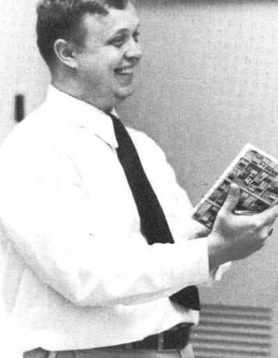 Thomas Harshman