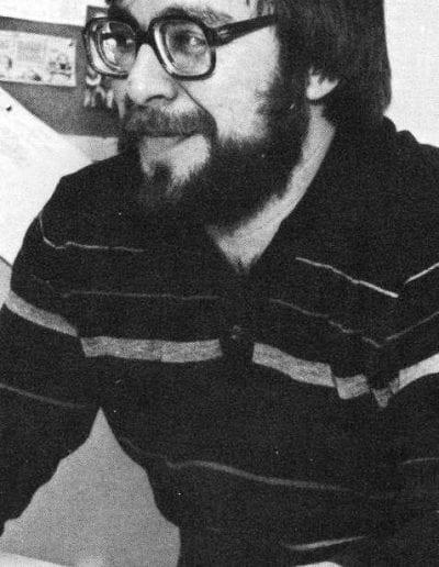 William Barlett