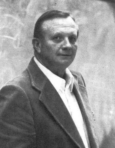 William Merritt